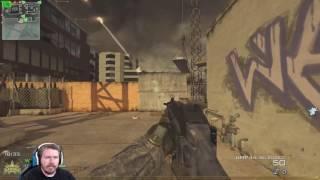 I STILL GOT IT - MW2 Rocket V2 PC Gameplay