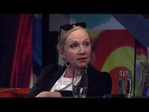 7 pádů HD: Bára Basiková (8. 5. 2018, Malostranská beseda)