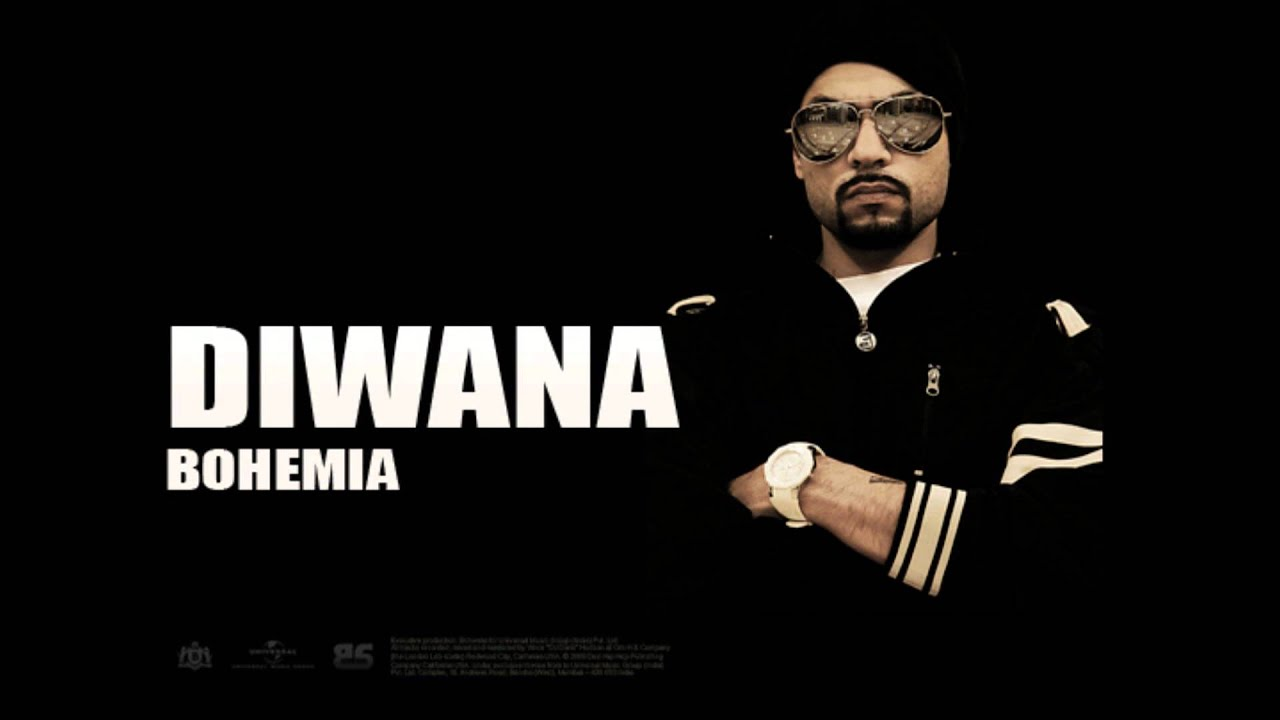 BOHEMIA - Diwana (Official Audio) Classic