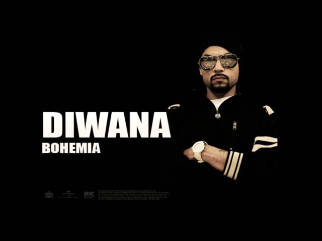 BOHEMIA - Diwana (Official Audio) Classic