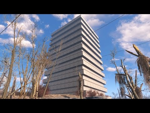 50 Tips & Tricks For Building Settlements In Fallout 4