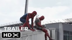 Secret Wars: Part 2 Unofficial Trailer   Fan Made