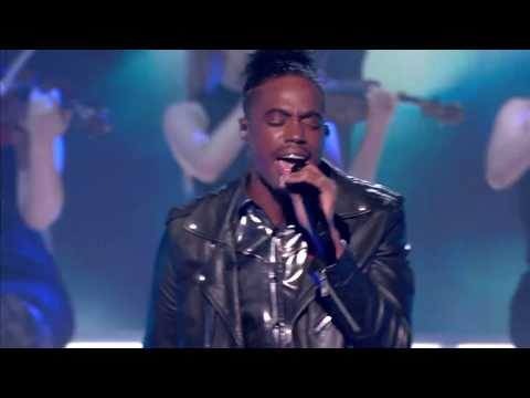 Dalton Harris - All Performances (The X Factor UK 2018)