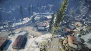 Sniper Ghost Warrior 3 - Tráiler cinemático.