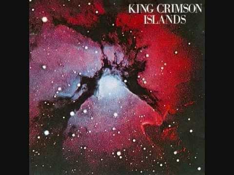 Top 24 King Crimson Songs (1969-1974)