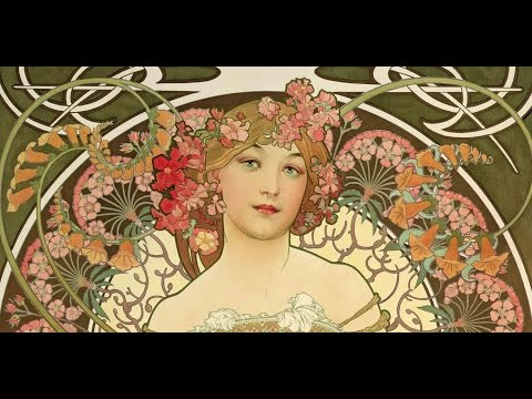 May's Art Movement: Art Nouveau