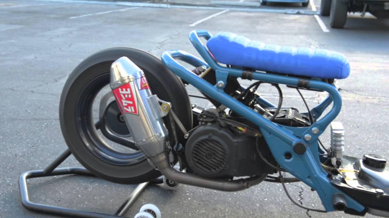 drowsports spec 232cc honda ruckus gy6 swap youtube rh youtube com Honda Ruckus Battery Honda Ruckus Specs