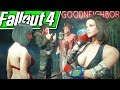 Fallout 4 Nora Companion Mod Nate Nora Visit To Goodneighbor And Meet Magnolia XBOX PC mp3