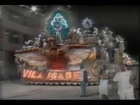VILA ISABEL 2003