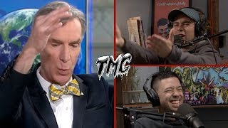 Bill Nye the Hot Guy