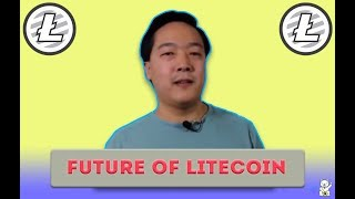 Charlie Lee: the first honest interview about the future of Litecoin