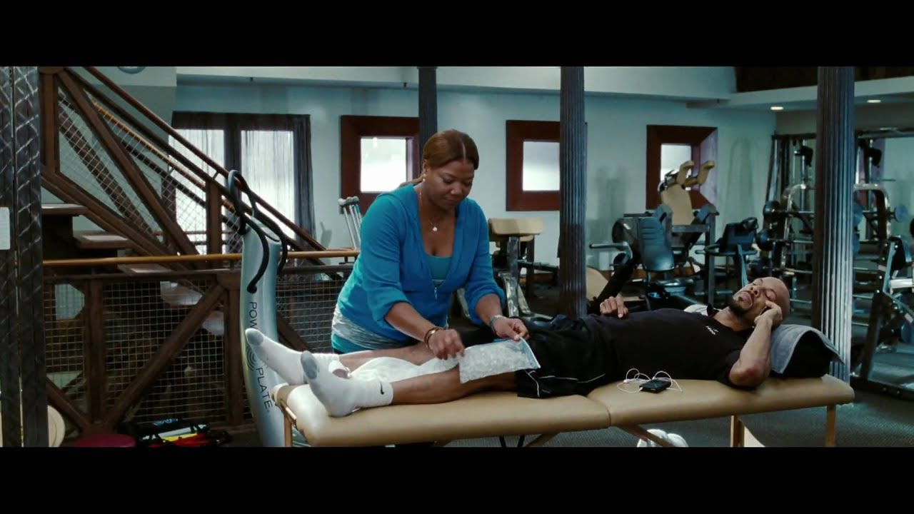 Just Wright Official Trailer