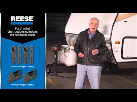 REESE - HOW TO SET UP WEIGHT DISTRIBUTION