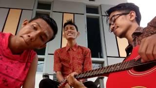 Cover Coffternoon - Sepanjang Hari