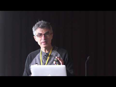 Creating Human-Level AI | Yoshua Bengio