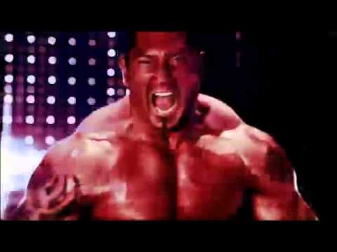 Batista Theme Song Instrumental