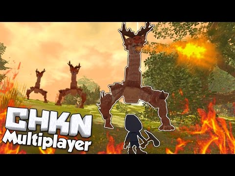 the-hunt-for-dragons!---chkn-multiplayer-gameplay-[ep-6]---multiplayer-update