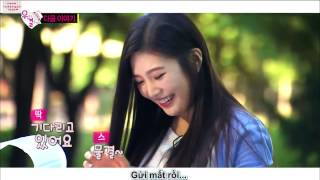 vietsub preview joy x sungjae we got married s4 youtube