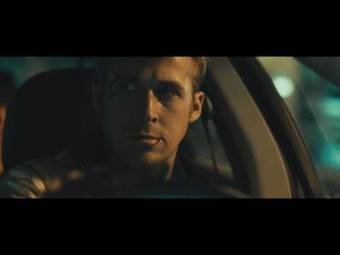 Drive (2011) - Opening Credits Scene - Car Chase.mp3
