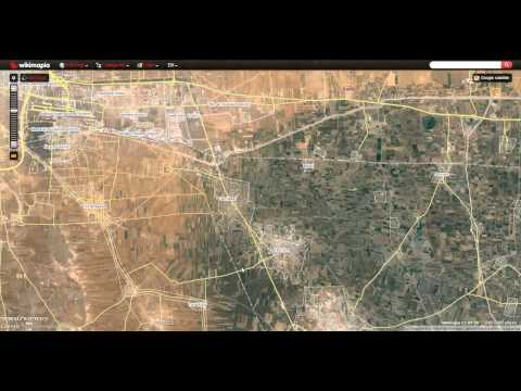 July 31st Update-  Kurdish front- Syrian Civil war