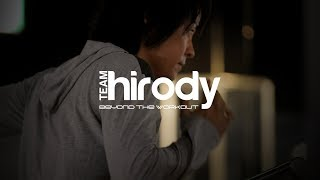 TEAM hirody https://www.hirody.com/ Instagram https://www.instagram...