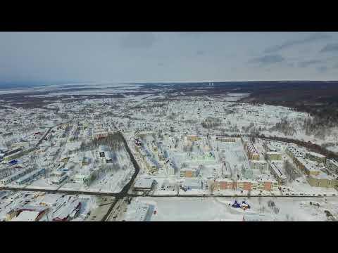 Сахалинская область. Долинск.