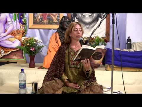 "Mirabai Starr: A Reading from ""God of Love"""