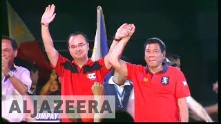 Philippines: President Duterte to deliver second State of the Nation address
