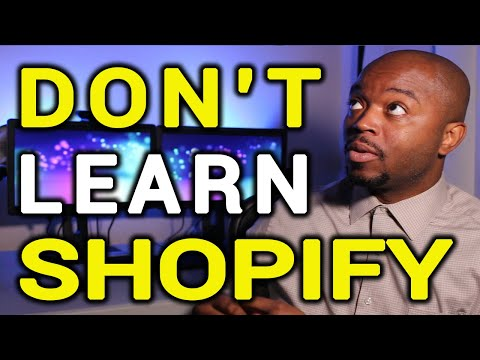 Should Programmers Become Shopify Developer in 2020 !