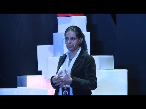 Mythbusting Veganism   Simran Oberoi Multani   TEDxRVCE