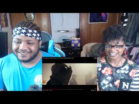 RV & Headie One - Mad About Bars w/ Kenny REACTION