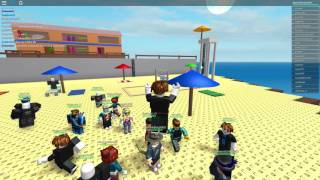Nothing Will Hit Me!!!! | Roblox #3