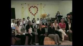 Hagyárosbörönd 2014 anyáknapi műsor
