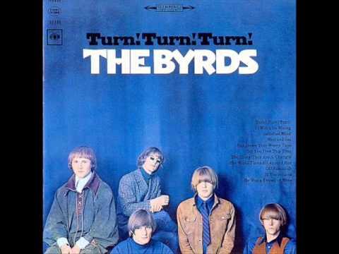 The Byrds - Stranger In A Strange Land (Remastered)