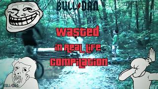 Wasted In Real Life (GTA V) HD