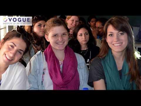 Vogue Institute of Art & Design   Corporate Video