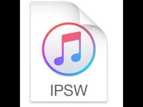 How To Extract Ipsw Files