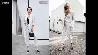 Модный практикум Разбор стильных образов 32 ой выпуск практикума по стилю
