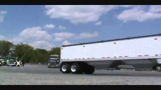 2011 Make-A-Wish Mother's Day Convoy part 4 of 6