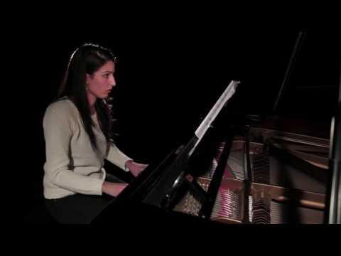 AUBADA | SUAD BUSHNAQ (Performed by Raneem Nabulsi)