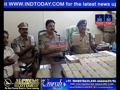 Hyderabad Khabarnama 29-10-2018 | Hyderabad News | Urdu News | हैदराबाद न्यूज़ | حیدرآباد نیوز