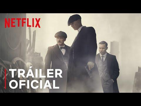 Peaky Blinders | Tráiler de la temporada 5 | Netflix