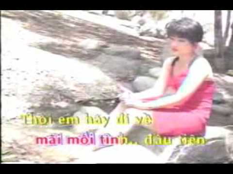 Duong tinh doi nga - Giao Linh - Tuan vu