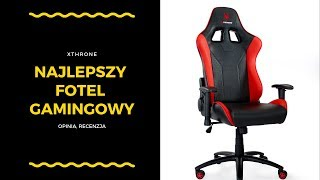 The BEST GAMING CHAIR FROM XTHRONE! ROBLOX