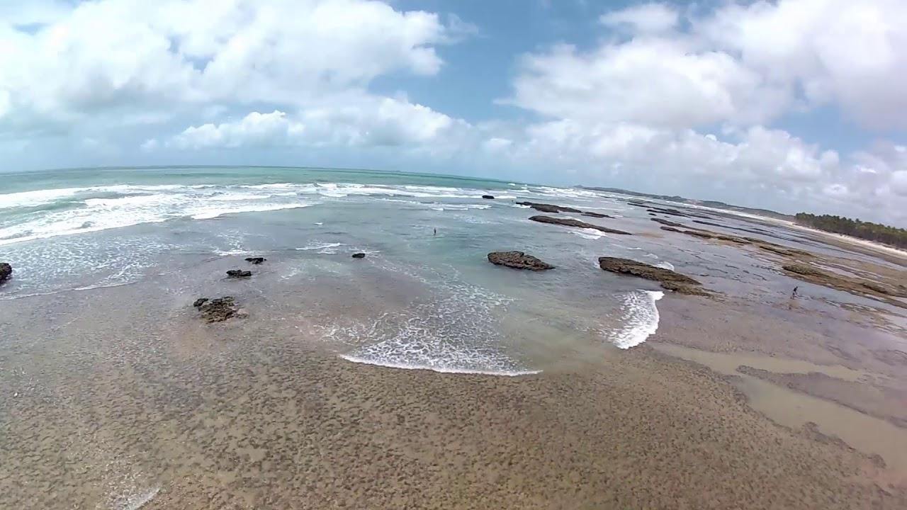 Preferência PISCINAS NATURAIS - PRAIA DO PAIVA - DRONE - YouTube IU09
