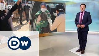Запад осуждает химатаку, Асада и Путина   DW Новости (06 04 2017)
