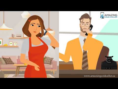 Cold Call Real Estate Wholesale