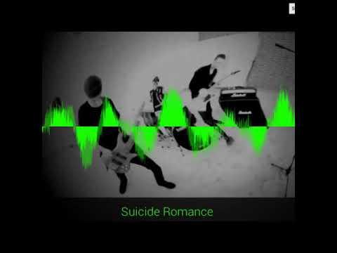 "Shadowplay ""Suicide Romance"" short visualizer"