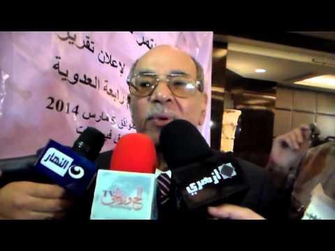 عبد الغفار شكر : زرنا السجون ومفيش تعذيب فيه حفلات ضرب جماعي بس