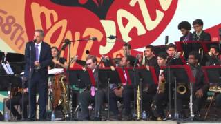 2015 Next Generation Jazz Orchestra at MJF58